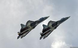"""Những công nghệ đỉnh của Su-57 suýt rơi vào tay Anh: Nga tránh """"quả đắng"""" trong gang tấc"""