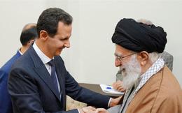 """Động thái """"hiếm"""" của Tổng thống Syria Bashar al-Assad"""