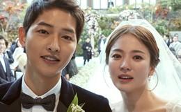 """Luật sư Hàn vào cuộc vụ báo Trung đưa """"fake news"""" Song Joong Ki - Song Hye Kyo ly hôn: Có thể kiện tội phỉ báng"""