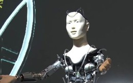 Nhật Bản ra mắt robot thông minh trị giá hơn 21 tỷ, biết làm điều chưa từng thấy