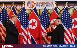 Ông Kim Jong Un bớt do dự, ông Trump thêm cởi mở tại thượng đỉnh Mỹ - Triều lần 2