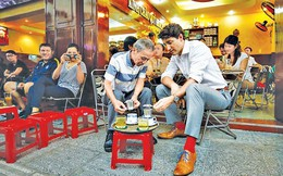 Những món ăn và đồ uống từng được các nguyên thủ nước ngoài lựa chọn khi tới Việt Nam