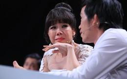 """Việt Hương: """"Có tôi thì không có Hoài Linh còn có Hoài Linh thì không có tôi"""""""