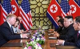 [Thượng đỉnh ngày 2] Không ăn trưa, không tuyên bố chung, lãnh đạo Mỹ-Triều rời Metropole, ông Trump họp báo sớm 2 tiếng