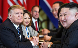 Thực đơn bữa trưa dự kiến của hai ông Trump-Kim: Đông-Tây kết hợp, có cả kẹo sâm và trà sâm