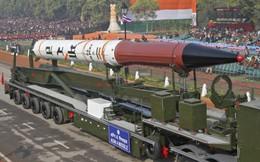 Kịch bản kinh hoàng nhất: Chiến tranh hạt nhân Ấn Độ - Pakistan bùng phát!