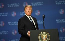 Tổng thống Trump nói về thượng đỉnh lần 3: Không cam kết, có thể sớm, cũng có thể rất lâu