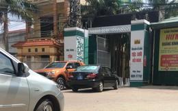 """Chủ nhiệm UBKT tỉnh Quảng Bình: """"Không có xe biển xanh nào trong khuôn viên nhà hàng tiệc cưới"""""""