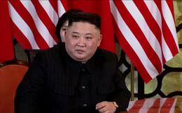 Chuyện chưa từng có tiền lệ: Ông Kim Jong-un lần đầu tiên trả lời câu hỏi của phóng viên báo phương Tây