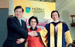 """Bi kịch của nữ tỷ phú giàu nhất Hong Kong: Gặp trực tiếp tướng cướp để chuộc con trai cả nhưng buộc phải """"phế truất"""" để cứu cả gia tộc"""