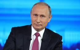 TT Putin đã cứu TT Assad và đưa đến thắng lợi to lớn cho chính quyền Syria