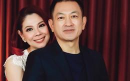 Thanh Thảo: Hạnh phúc đến muộn ở tuổi 40, dẫu suốt 2 năm chung sống chồng chưa một lần nói thương