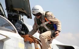 Làm thế nào để cứu các phi công bị bắn hạ trên lãnh thổ đối phương?