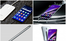 Cận cảnh chiếc Smartphone 'đặc biệt' nhất trên thế giới