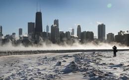 Nhiệt độ tăng nhanh sau giá rét kỷ lục, Mỹ đối mặt viễn cảnh kinh hoàng mới