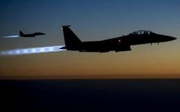 Sau khi Mỹ ném bom, quân đội Syria bẻ gãy 2 cuộc tấn công của IS ở Deir Ezzor