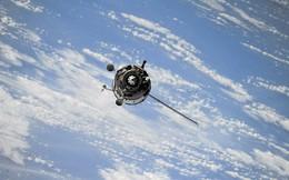 Lộ diện máy bay vũ trụ không người lái siêu thanh đặc biệt của Nga