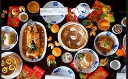 Năm mới, người Trung Quốc nào cũng ăn 7 món này, món cuối bị nhiều người Việt tránh xa