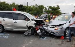Gần 100 người chết do tai nạn giao thông sau 5 ngày nghỉ Tết