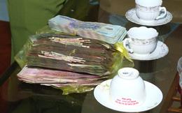 Cặp vợ chồng được người dân trả lại 120 triệu đồng đánh rơi tối mùng 1 Tết
