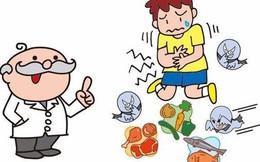 """Giáo sư ngành tiêu hoá chỉ cách sơ cứu ngộ độc thực phẩm: Ai cũng phải """"dắt lưng"""" ngày Tết"""