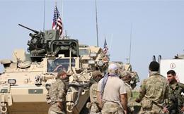 Mỹ tiếp tục gửi vũ khí tối tân tới cho SDF ở Syria