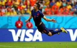 """Loài heo không biết bay, nhưng có một """"chú heo bay"""" ghi tên mình vào lịch sử World Cup"""