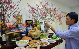 Cách cúng lễ hóa vàng dịp Tết Nguyên đán Kỷ Hợi 2019 chuẩn nhất theo chia sẻ của chuyên gia