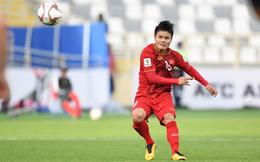 Áp đảo đối thủ, Quang Hải giật giải bàn thắng đẹp nhất Asian Cup 2019