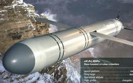 """Tên lửa Kalibr gây """"sốc"""" ở Syria, Nga đem lên bờ: Mỹ sẽ hối hận vì bỏ INF!"""