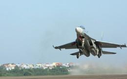 Những người nâng cánh tiêm kích Su-30 hiện đại nhất của Không quân Việt Nam