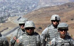 Chống lệnh Tổng thống, Thống đốc Mỹ rút Vệ binh Quốc gia khỏi biên giới
