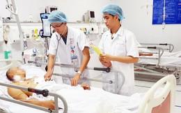 Bác sĩ cứu sống nam thanh niên tự đâm thủng tim do giận vợ