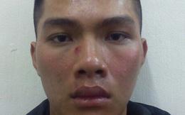 Nạn nhân lao thẳng xe vào 2 tên cướp ở Sài Gòn vào mùng 3 Tết
