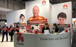 """Bất chấp CFO bị bắt, Mỹ canh chừng, Huawei vẫn khéo luồn lách, """"hái quả ngọt"""" ở châu Âu"""