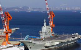 """Đâu là điểm """"chí mạng"""" cho tham vọng hạm đội 6 tàu sân bay của Trung Quốc?"""