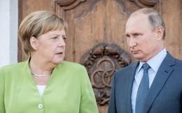 Thủ tướng Đức tuyên bố không phụ thuộc Nga về vấn đề khí đốt