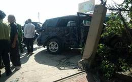 Xác định xe ô tô biển xanh trong vụ tai nạn 3 người chết ở Thanh Hóa
