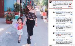 Vừa đầu năm mới, bạn gái Quang Hải đã gây tranh cãi vì ăn mặc hớ hênh, không chịu trả lời comment của bạn trai