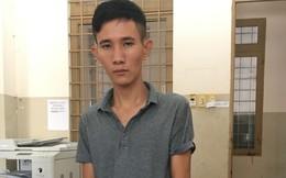 Nam thanh niên 9X dùng búa cướp tiệm vàng vào ngày mùng 3 Tết