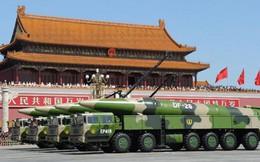 """Yếu tố Trung Quốc trong sự """"đoản mệnh"""" của INF"""
