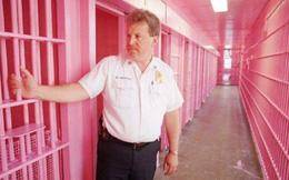 Tại sao nhiều nhà tù ở Châu Âu lại được sơn màu hồng?
