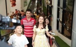 Bảo Thanh chọn Cosy để không bỏ lỡ khoảnh khắc đáng nhớ nào cùng gia đình