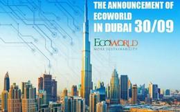 Tiếp nối thành công sau Dubai, Ecoworld ra mắt tại Hàn Quốc