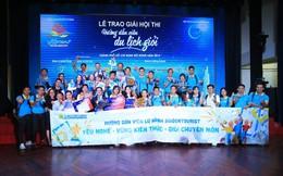 Nền tảng của Lữ hành Saigontourist nhìn từ hội thi hướng dẫn viên giỏi TP. HCM 2019
