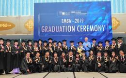 Đại học kinh tế TP.HCM (UEH) tuyển sinh khoá thạc sĩ điều hành cấp cao (UQAM EMBA) khoá 8/2019