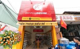 Được lòng khách hàng, Điện Thoại Siêu Rẻ sắp mở thêm 15 cửa hàng