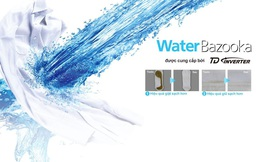 5 lợi ích vượt trội của dòng máy giặt Panasonic TD Inverter thế hệ mới