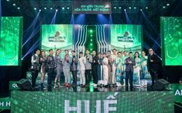 Huda Central's Top Talent 2019: Kịch tính chặng nước rút