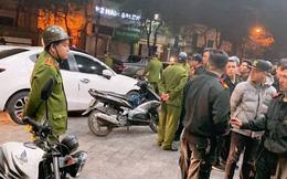 Trên đường ra về, nhóm bảo vệ quán bar ở Hải Phòng bị đánh trọng thương